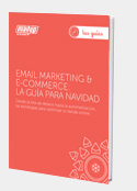 Email marketing & e-commerce: la guía para Navidad
